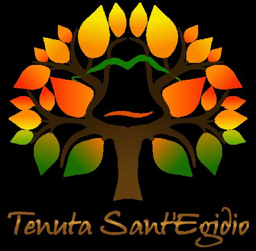 Logo della Tenuta boschiva di Sant'Egidio